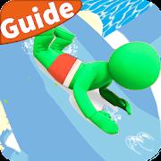 Guide for Aquapark.io Slide