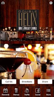 Double Helix Wine & Whiskey - náhled