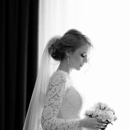 Hochzeitsfotograf Denis Bondarev (liceden). Foto vom 12.07.2017