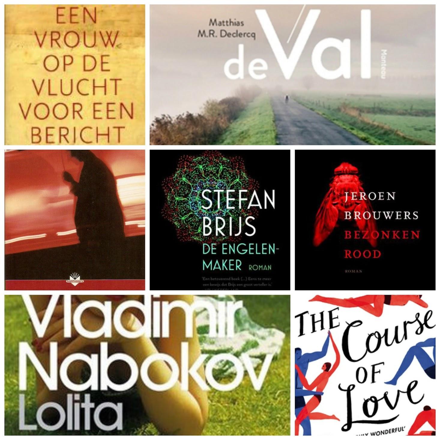 Beste boeken 2017 (Le petit requin)