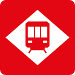 Barcelona Metro - TMB map and route planner 1.0.9