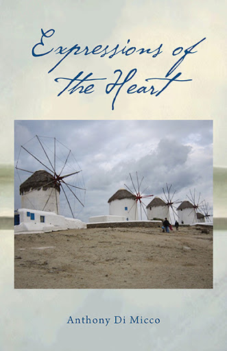 Expressions of the Heart cover