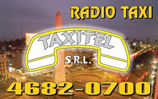 Taxistas Radio Taxi Taxitel  screenshots 9