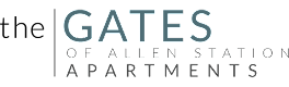 The Gates of Allen Station Apartments Homepage