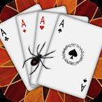 Spider Solitaire 3D (Lite) Icon