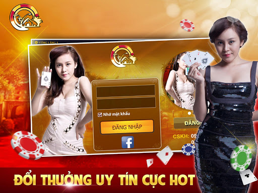 Game Bai Doi Thuong - 2016