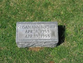 Photo: Bucher, Susan Ann