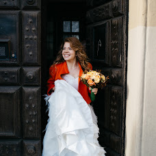 Wedding photographer Natalya Zakharova (smej). Photo of 07.04.2016