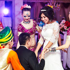 Wedding photographer Veronika Polbina (Veroni). Photo of 03.04.2015