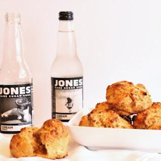Jones Cream Soda Biscuits