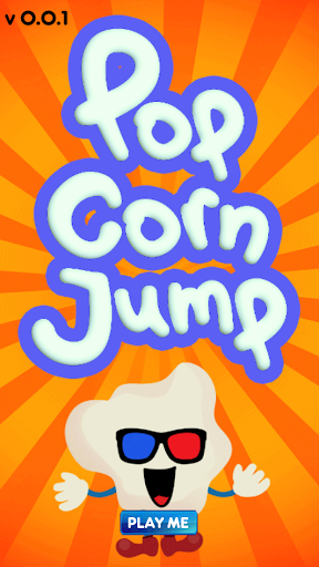 Popcorn Jump