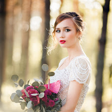 Wedding photographer Yana Mazuleva (YanaMazuleva). Photo of 31.08.2015