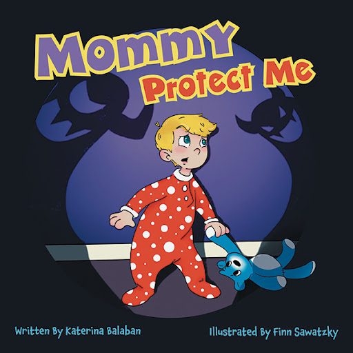 Mommy Protect Me cover