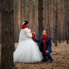Wedding photographer Sergey Voloshenko (Voloshenko). Photo of 29.11.2017