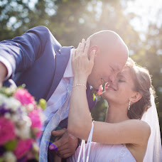 Wedding photographer Yuriy Strok (toreg). Photo of 03.09.2014