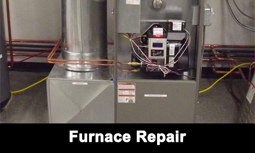 Furnace Repair Toms River NJ