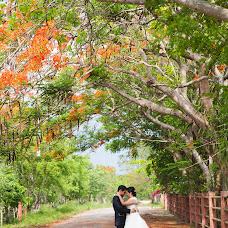 Wedding photographer Diego Ayuso (DiegoAyuso). Photo of 16.07.2016