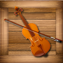 Toddlers Violin icon