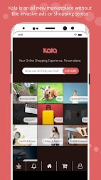 Kala Marketplace APK screenshot thumbnail 3