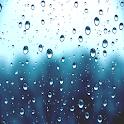 Relax Rain - Rain sounds: sleep and meditation icon