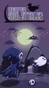 Reaper – soul stealer MOD (Free Purchase) 1