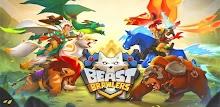 Beast Brawlers - PvP Arena