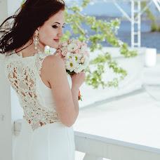 Wedding photographer Anastasiya Tyuleneva (id41097243). Photo of 08.06.2017