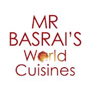 Mr Basrai's