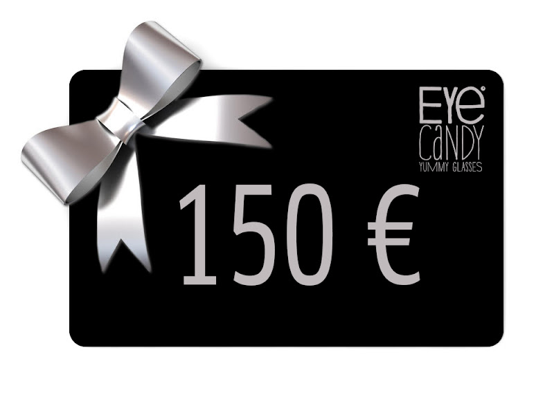 Gift card € 150,00