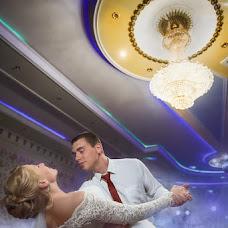Wedding photographer Denis Donskoy (DONWED). Photo of 11.09.2016