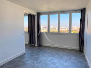 Appartement 2 pièces 40,17 m2