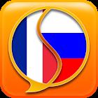 Russe-Français Dictionnaire icon