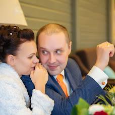 Wedding photographer Mikhail Rusanov (MuPy). Photo of 01.10.2016
