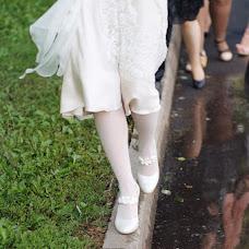 Wedding photographer Yuliya Ivanovskaya (kulikova). Photo of 12.06.2013