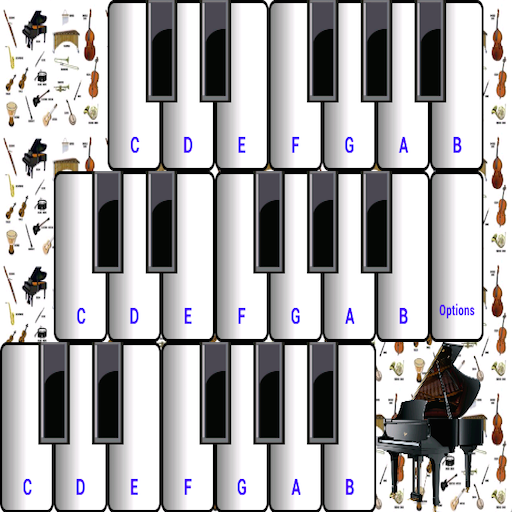 Music Instruments (game)