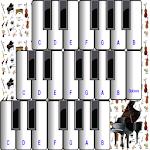 Music Instruments Icon