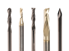 Carbide3D End Mills