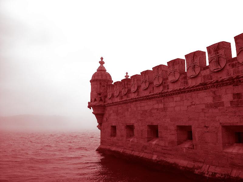 Torre di Belém di Jack82