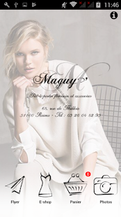 Boutique Maguy'M - náhled