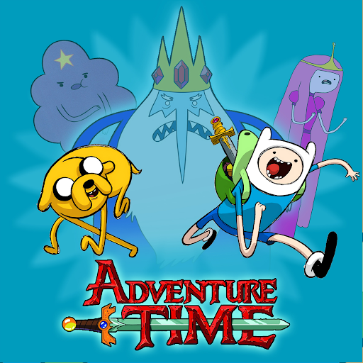 Adventure Time: Heroes of Ooo 1.2.10 screenshots 1