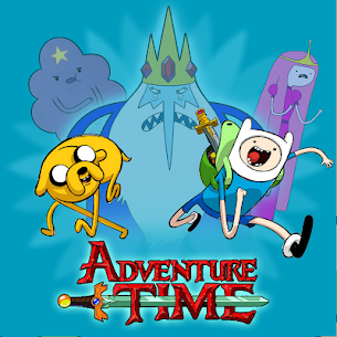 Adventure Time: Heroes of Ooo – APK Mod for Android 1