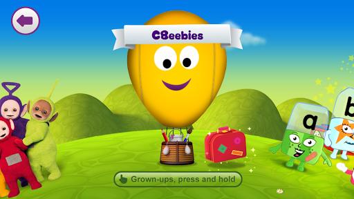 BBC CBeebies Playtime  screenshots 6