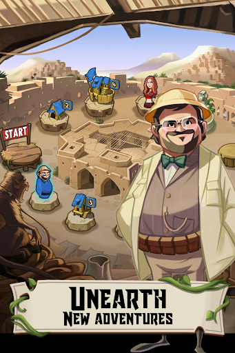 JUMANJI: THE MOBILE GAME 1.5.0 screenshots 11