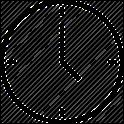 Speaking Clock icon