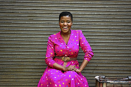 Husky voice leads the way for Luzipho