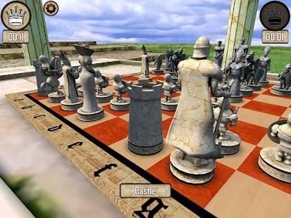 Best Ware Chess Engine - multiprogramilike