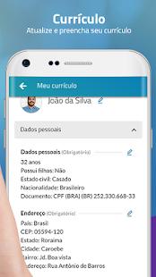 App VAGAS de Emprego APK for Windows Phone