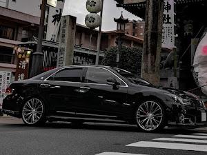 クラウンアスリート GRS200 アニバーサリーエディション24年式のカスタム事例画像 アスリート 【Jun Style】さんの2020年01月26日08:17の投稿