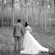 Wedding photographer Palmiro Stanzucci (PalmiroStanzucc). Photo of 27.10.2016