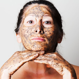 Coffee Yogurt Face Mask Recipe